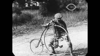 Bicykle od roku 1818 po 1890