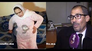 في أول خروج إعلامي | مندوب وزارة الصحة بإفران يُكذب السيدة اللي قالت عندها جنين فكرشها عمرو 9 سنوات: درنا الفحوصات والتحاليل و اكتشفنا أن السيدة هي اللي كاتحرك كْـرشها |