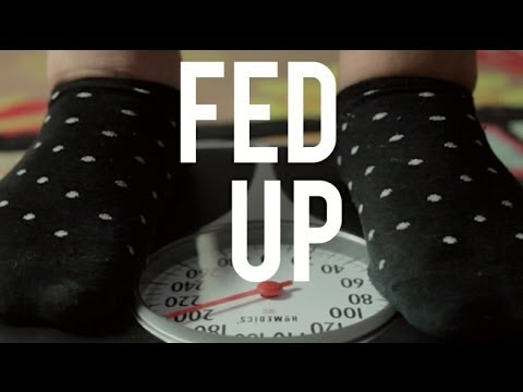 FED UP - Childhood Obesity Documentary w. Dir. Stephanie Soechtig