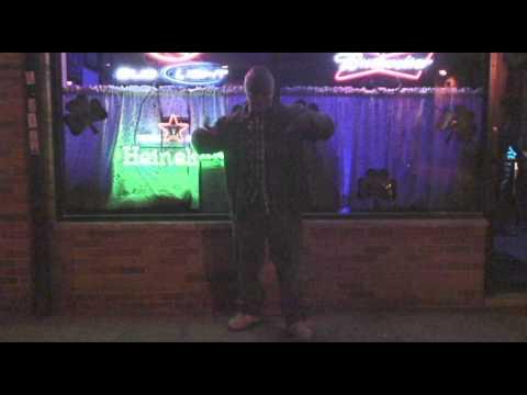 Drinker's Anthem - Oshyn