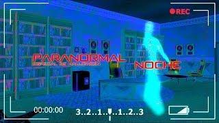 GTA San Andreas Loquendo: Noche Paranormal (Especial De