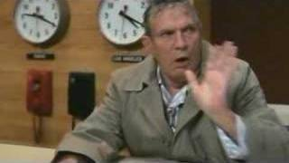 Network Mad As Hell Scene