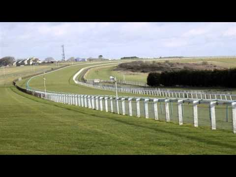 Brighton racecourse Brighton and Hove East Sussex