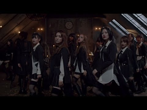 ?MV?UZA -Dance ver.- / AKB48[??] - YouTube