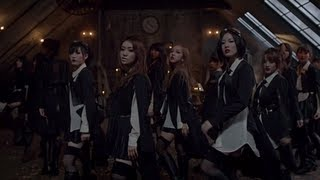 【MV】UZA -Dance ver.- / AKB48[公式]