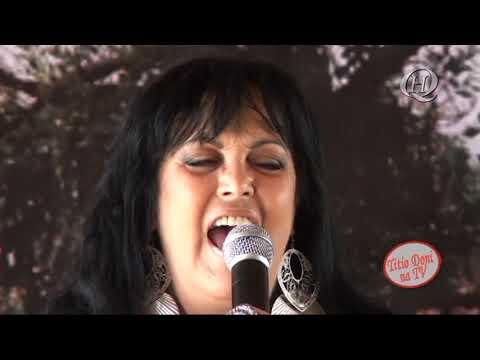 As Marcianas  no Programa Titio Doni na TV  cantando o grande secesso -   Só quero Te Dizer -