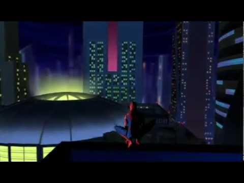 "Spiderman The New Animated Series Intro, Intro from ""Spider-Man: The New Animated Series"". ""Spider-Man: The New Animated Series"" is an American animated television series based on the Marvel comic book superhero character Spider-Man. It ran for one season and 13 episodes."