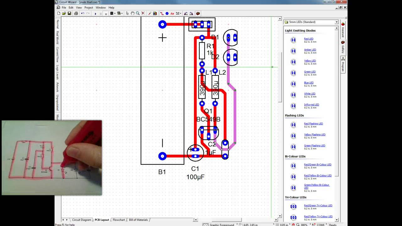 Design Printed Circuit Board Wiring Diagram For Professional Vector Background Stock Image 45284500 Creating A Pcb Manually In Wizard Youtube Techniques Emc Compliance