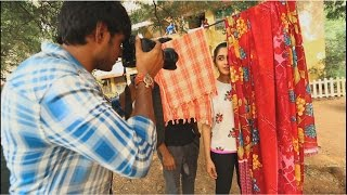 Nakshatram-Movie-Funny-Moments-In-Set