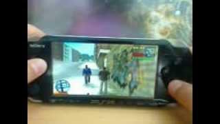 Grand Theft Auto Liberty City Stories 4 Codigos