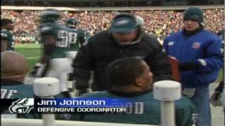 Philadelphia Eagles Vs Minnesota Vikings 04 Divisional