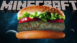 Minecraft: Deadly Orbit - McZombrains (#9)