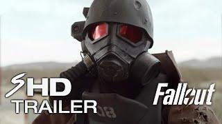 Fallout - Movie Teaser Trailer #1 Ryan Gosling, Felicity Jones – Bethesda Movie (Fan Made)