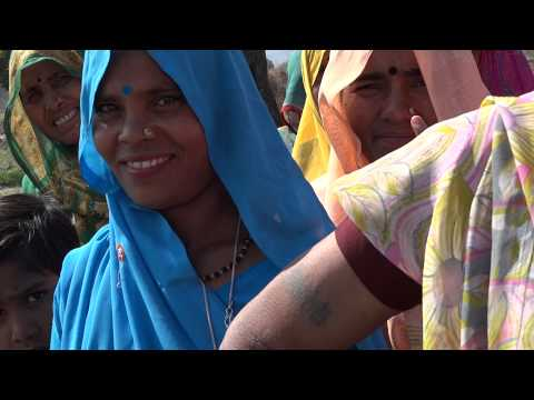 HARIT PRAYAS in Chatarpur: Giving Identity to women farmers