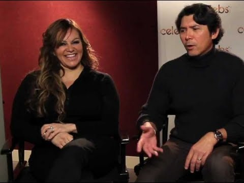 Lou Diamond Phillips talks Jenni Rivera's death and Filly Brown Movie
