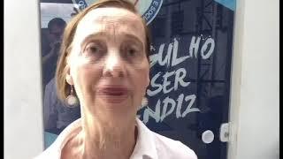 FMC capacita jovens em Santos (SP)