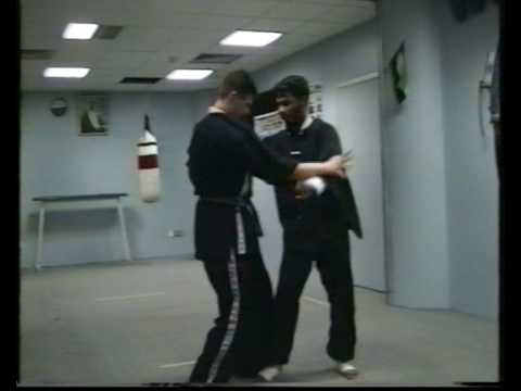 Okinawa-Te  Karate-do Submission moves 1