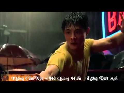 Không Cảm Xúc [Nhạc Phim] - Hồ Quang Hiếu ..::ღ♥Cô +)ơn ¶v¶ình Anh¶♥ღ