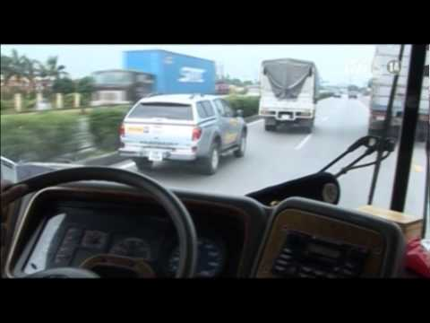 VTC14_Tai nạn xe khách: Vì đâu?