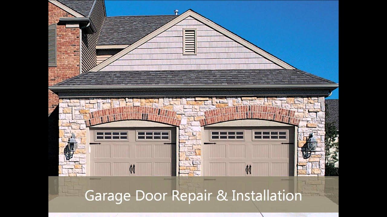 Miami garage door repair garage doors striking garage for Garage door repair miami fl