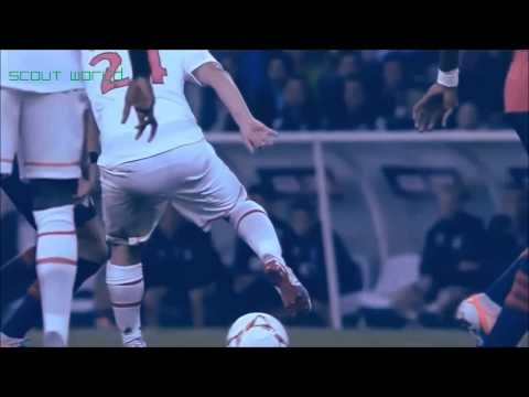 Marco Verratti | Skills, Goals and Assist | P.S.G. | 2012-2013