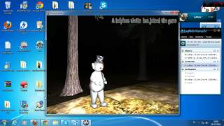 Game | Tutorial Jugar SlendyTubbies multiplayer con hamachi | Tutorial Jugar SlendyTubbies multiplayer con hamachi