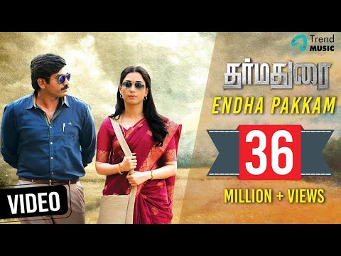 Entha Pakkam From Dharmadurai