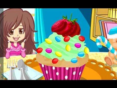 Juegos de cocinar pasteles youtube - Juegod de cocinar ...