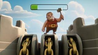 Clash of Clans: Hammer Jam!