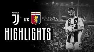 HIGHLIGHTS: Juventus vs Genoa - 1-1 - Serie A - 20.10.2018   Juve stay unbeaten