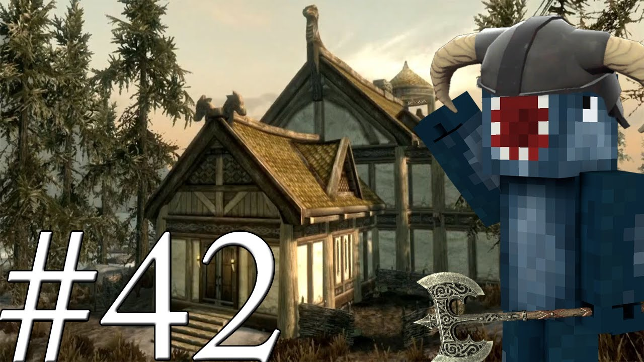 how to buy a house in skyrim v