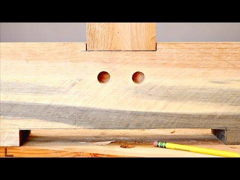 Timber Framing Secrets Revealed