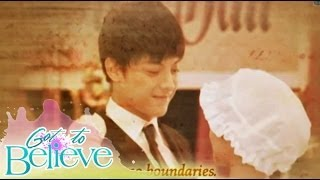 GOT TO BELIEVE : Love has no boundaries.