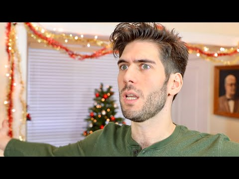 The Introvert's Survival Guide to the Holidays (funny)