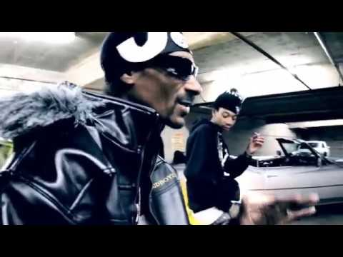 OFFICIAL MUSIC VIDEO: Snoop Dogg f. Wiz Khalifa - That Good