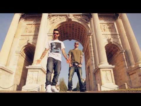 """QUALE STRADA PRENDERE"" 2ND ROOF feat ENTICS e GUE PEQUENO (video ufficiale)"