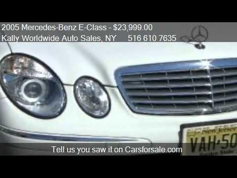 2005 Dodge Mercedes Benz Sprinter 27l Cdi Engine Looses