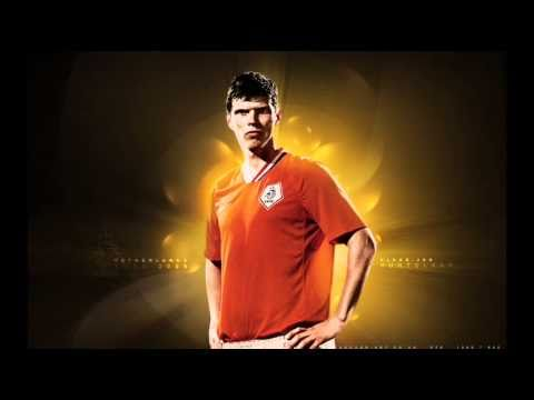 Klaas-Jan Huntelaar Song