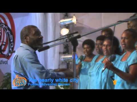 Adventist Music Festival - Thursday