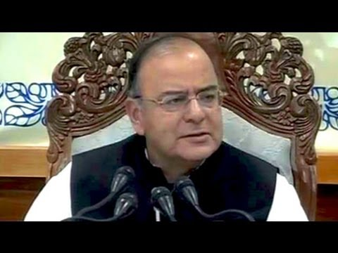 Violations along Line of Control must stop: Defence Minister Arun Jaitley in Srinagar