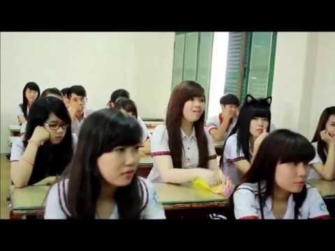 [Phim Ngắn] Phim Học Sinh Cấp 3-Đặc trưng của học sinh cuối cấp--[Short film Vietnam 2014]