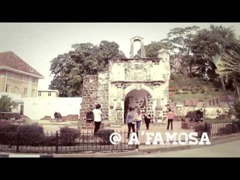 Travelogue Malacca - Generasiku 180