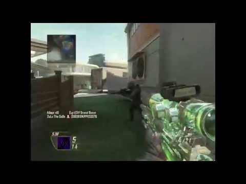 Copy of Vk ZeXo - BO2 Split Quad Feed Nuketown