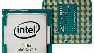 How To Overclock Your Intel Core I7 4770K Haswell CPU
