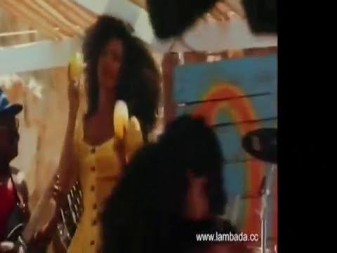 Kaoma   The Lambada ORIGINAL Music Video Clip (Llorando Se Fue) 1989 OFFICIAL