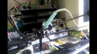 Upgrade Balance Bar Double Horse 9053 , Volitation 9053