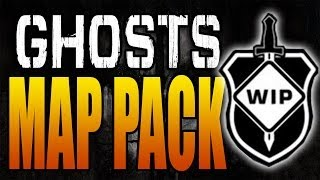 COD Ghosts MAP PACK 1 & 2 LEAKED! Multiplayer And