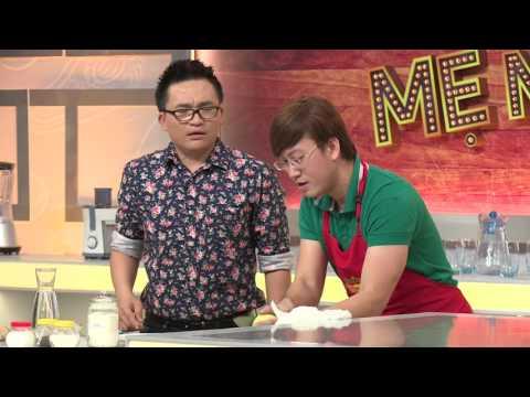 CHUẨN CƠM MẸ NẤU | #2 - SỸ LUÂN & KIM ANH (04/10/2015)