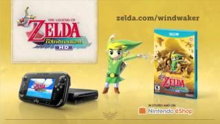 The Legend of Zelda   The Wind Waker WiiU Bundle erscheint