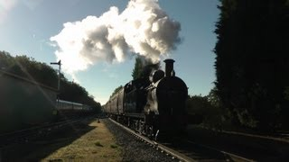 Best Of Steam,Private Railways,2012,HD,England,Wales